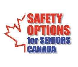 Safety Options for Seniors Canada